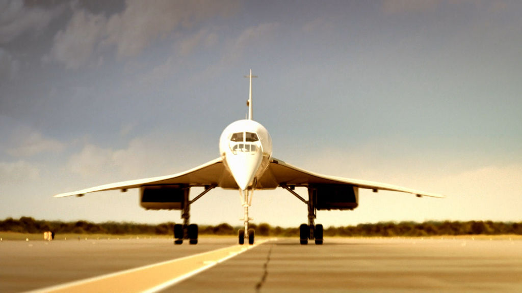 Concorde onnettomuudet