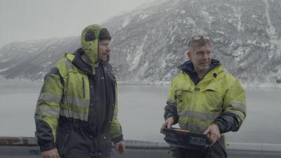 Pohjoisen Valtatien Pelastajat